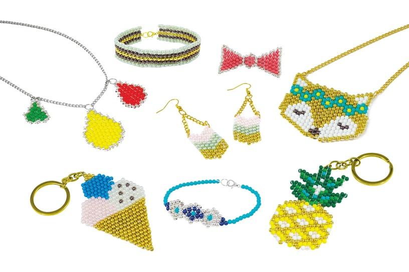 Buki France Be Teens Woven Jewellery BE106I