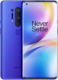 Mobilusis telefonas OnePlus 8 Pro Ultramarine Blue, 256 GB