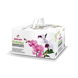 Žemė orchidėjoms Biolan, 5.5 l