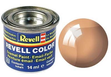 Revell Email Color 14ml Clear Orange 32730