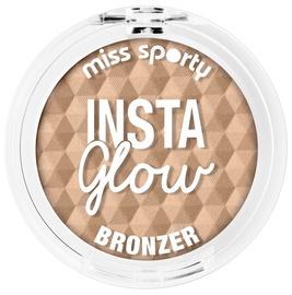 Miss Sporty Insta Glow Bronzer 5g 01