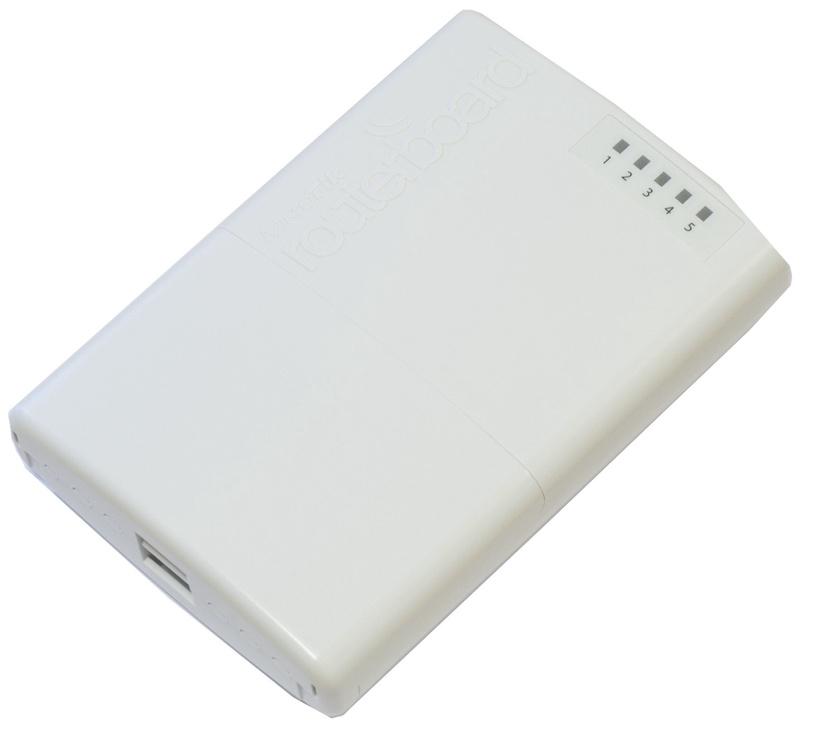 MikroTik RB750P-PBR2