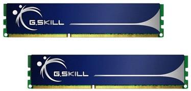 G.SKILL Performance 4GB 800MHz DDR2 CL5 DIMM KIT OF 2 F2-6400CL5D-4GBPQ