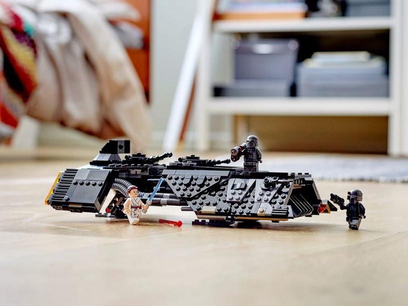 Конструктор LEGO®Star Wars TM 75284 tbd-IP-21-2020