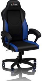 Nitro Concepts C100 Black/Blue