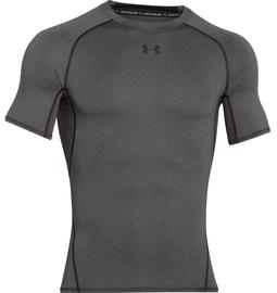 Under Armour 1257468 HeatGear Compression Shirt Grey XXL