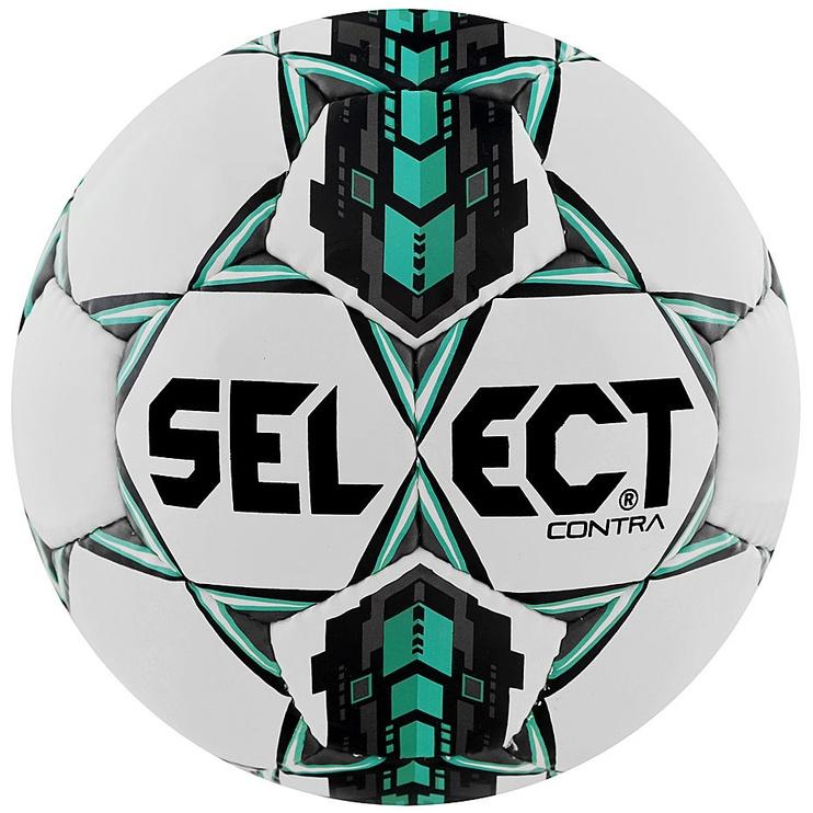 Select Contra 3 White Mint