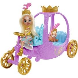 Mattel Enchantimals Royal Rolling Carriage GYJ16