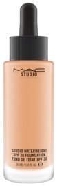 Mac Studio Waterweight Foundation SPF30 30ml NC40