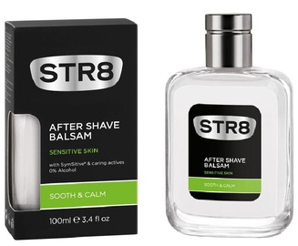 STR8 Sooth & Calm 100ml Aftershave Balm