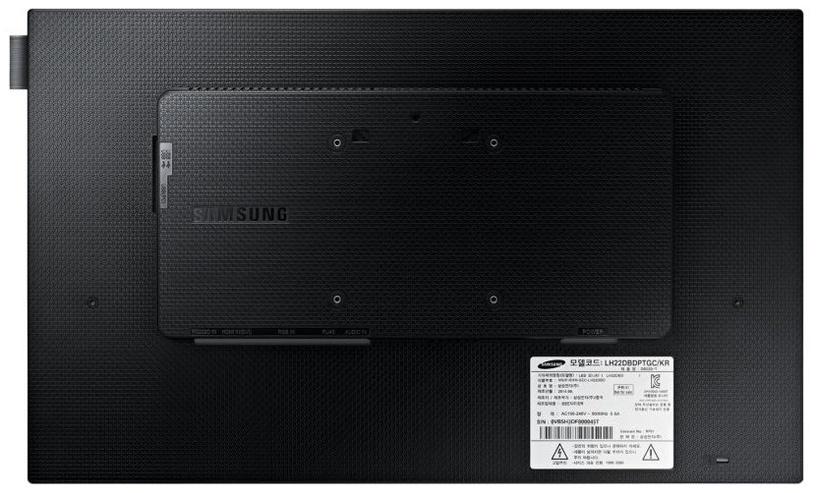 Monitorius Samsung DB22D-T