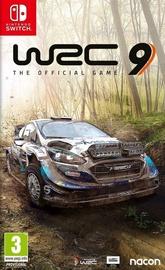 WRC 9: FIA World Rally Championship SWITCH