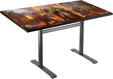 WhiteShark Gaming Desk Drakkorith