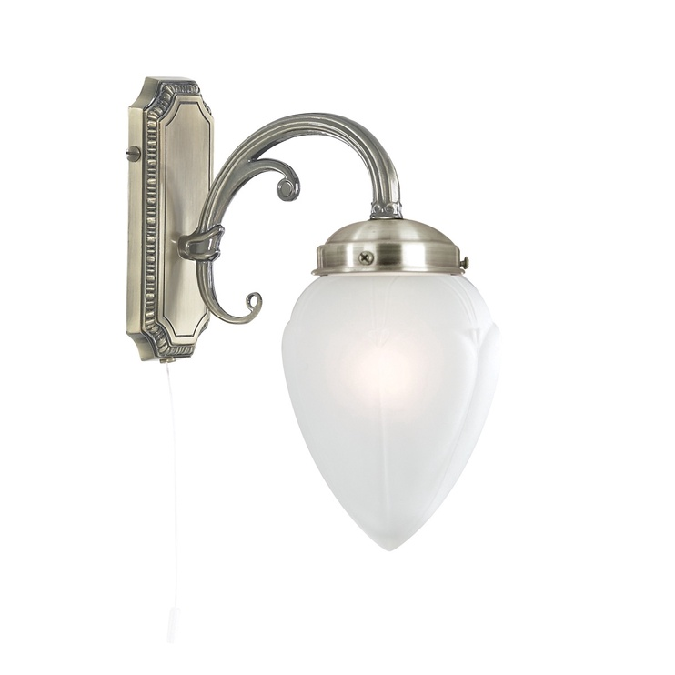Sienas lampa Searchlight Regency 1991-1AB 40W E14