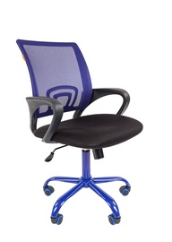 Chairman 696 CMet Office Chair TW Blue