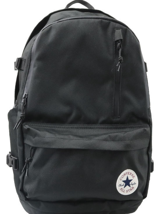Converse Full Ride Backpack 10007784-A01 Black