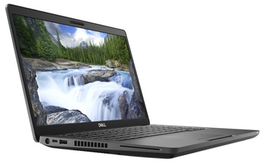 Dell Latitude 5400 Black i7 8/256GB W10P EST