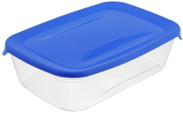 Curver Food Container Rectangle 2L Fresh&Go Blue