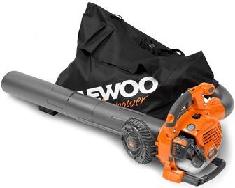 Benzininis lapų pūstuvas Daewoo DABL 270, 890 W