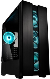 Kolink Phalanx E-ATX Mid-Tower Black