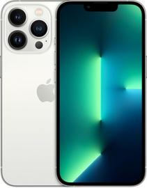 Мобильный телефон Apple iPhone 13 Pro, серебристый, 6GB/128GB