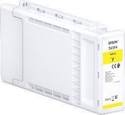 Epson T41F440 UltraChrome XD2 Ink Cartridge Yellow