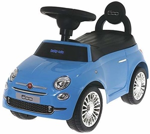 Baby Mix Fiat 500 HZ620 Blue