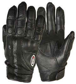 Shiro Pista Gloves SH-06 Black M