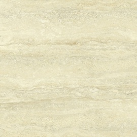 GRES TILES TRAVERTIN CREAM 50X50 (1.5)