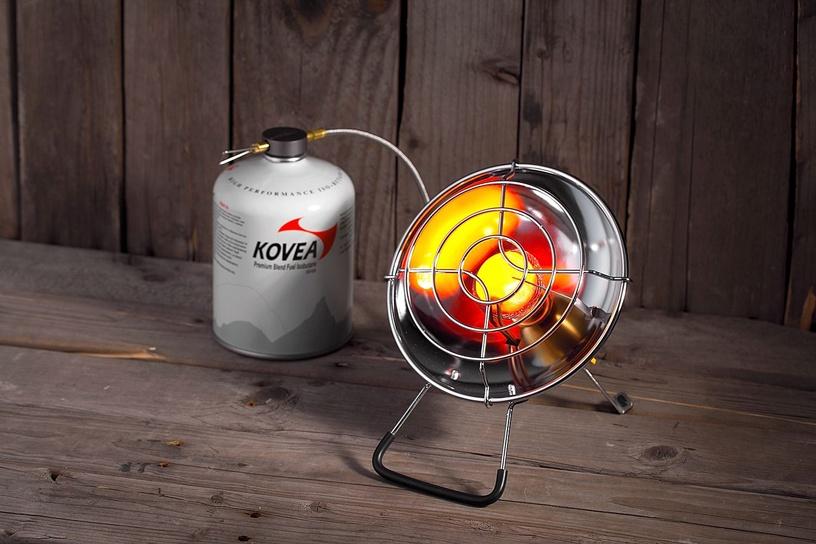 Газовый обогреватель Kovea Fire Ball, 1000 Вт