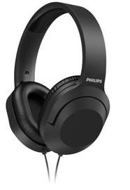 Ausinės Philips TAH2005BK/00