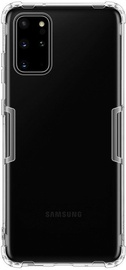 Nillkin Nature Ultra Slim Back Case For Samsung Galaxy S20 Plus Transparent