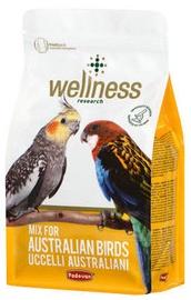 Padovan Wellness Australian Birds 850g