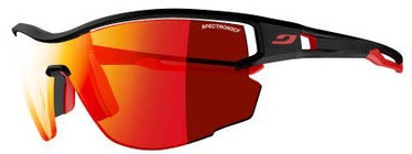 Julbo Aero Spectron 3 CF Black/Red