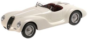 Minichamps Alfa Romeo 6C 2500 SS Corsa White