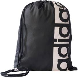 Adidas Linear Performance Gym Sack Black