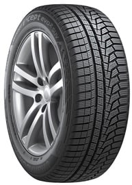 Зимняя шина Hankook Winter I Cept Evo2 SUV W320A, 265/50 Р20 111 V XL C C 73
