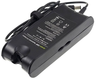 Green Cell Laptop Power Adapter For Dell 65W 19.5V
