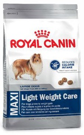 Royal Canin SHN Maxi Light Weight Care 15kg
