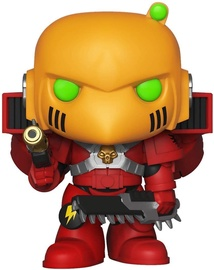 Funko Pop! Games Warhammer Blood Angels Assault Marine 500