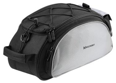 Wozinsky Bicycle Pannier Rear Trunk Bag 13l