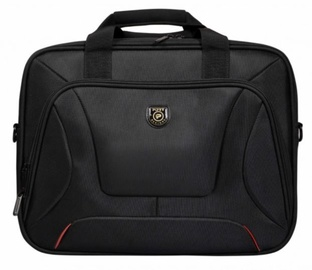 Port Designs Notebook Bag 10/13.3'' Black