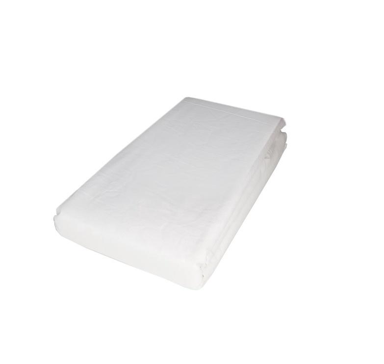 Palags Domoletti White, 220x240 cm