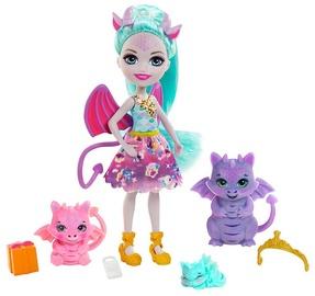 Кукла Mattel Enchantimals GYJ09