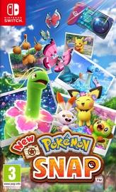 Игра Nintendo Switch Bandai Namco Entertainment New Pokémon Snap