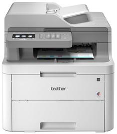Светодиодный принтер Brother DCP-L3550CDW, цветной