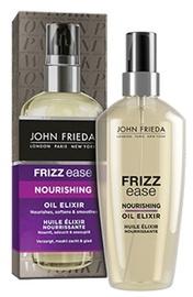 John Frieda Frizz Ease Nour Oil Elixir 100ml