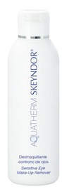 Skeyndor Aquatherm Sensitive Eye Make Up Remover 150ml
