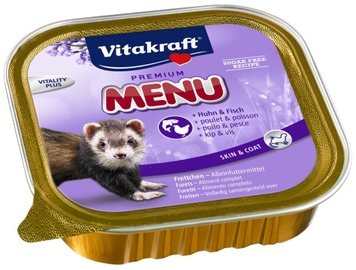 Vitakraft Canned Food Ferrets