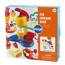PlayGo Dough Ice Cream Delight 8640